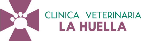 Clínica Veterinaria La Huella Algeciras Logo